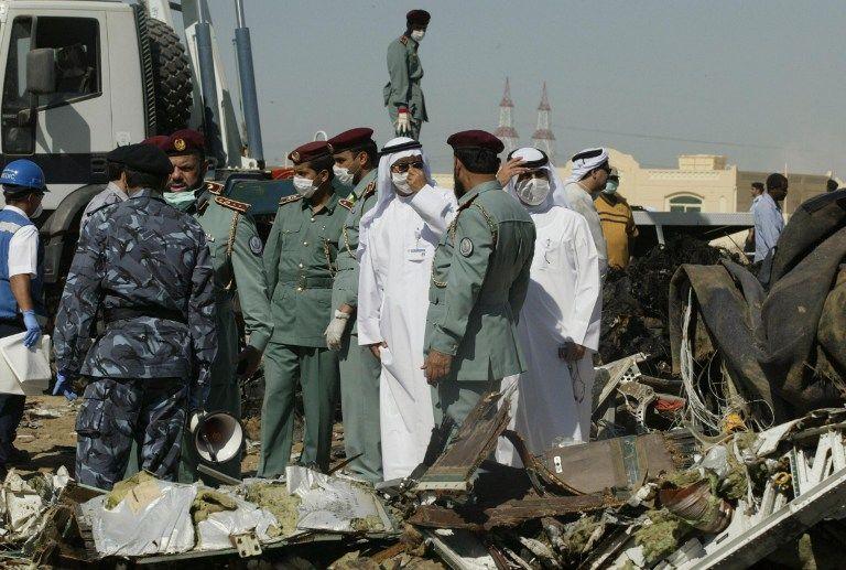 В ОАЭ произошла крупная автокатастрофа: 22 погибших