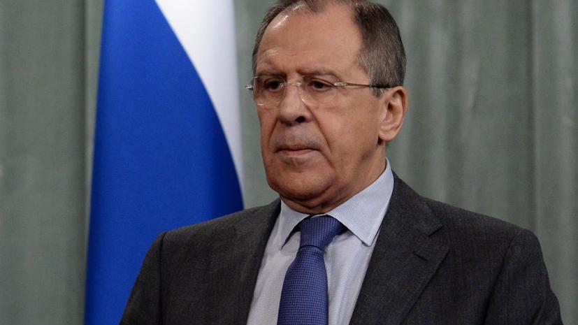 СМИ: Для немецкой прессы стало нормой перевирать слова Лаврова и Путина