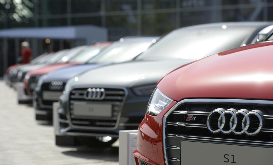 Представители Audi шокированы разоблачениями о нацистском прошлом основателя компании