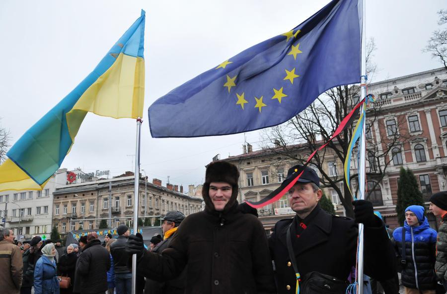 Экс-глава Нацбанка Украины: ЕС смотрит на Украину как на сырьевой придаток