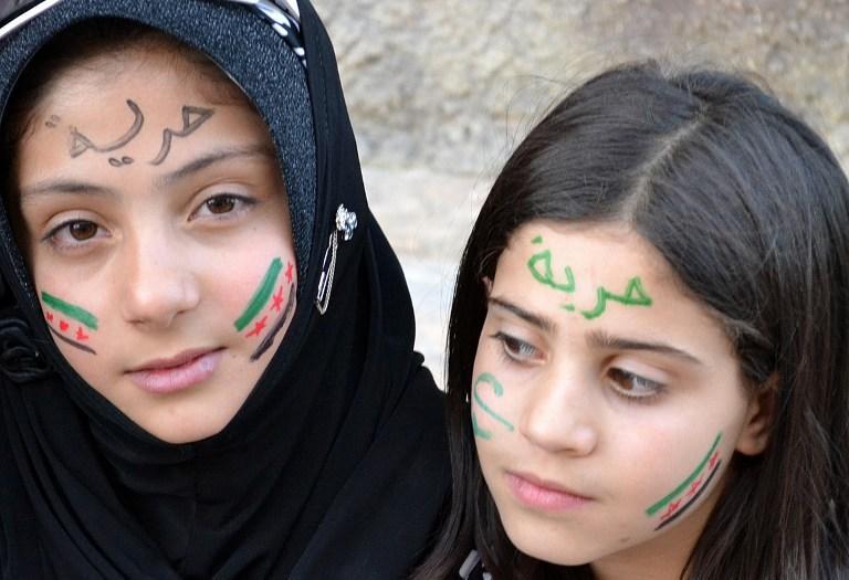 Иорданцы превратили лагерь сирийских беженцев в биржу секс-услуг