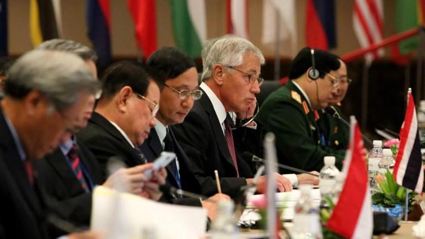 Китайские СМИ: Cтраны, выступающие против военного вторжения в Сирию, должны объединиться