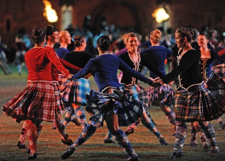 Названа дата референдума по независимости Шотландии