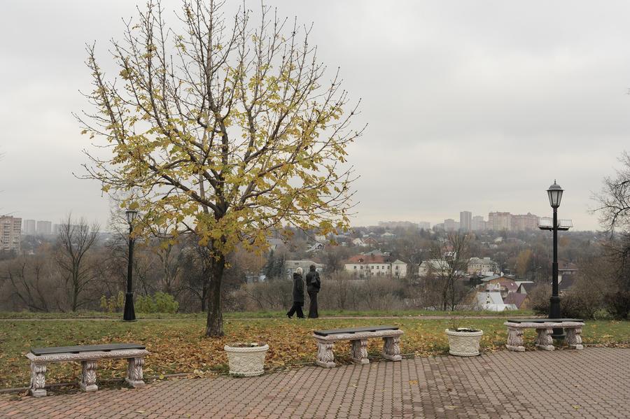 Опрос: осенью россияне испытывают сезонную депрессию