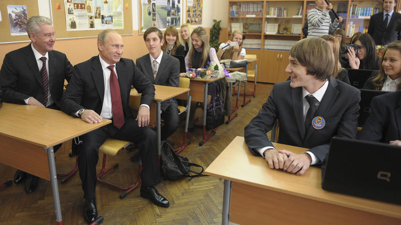 Школьников будут обучать финансовой грамотности