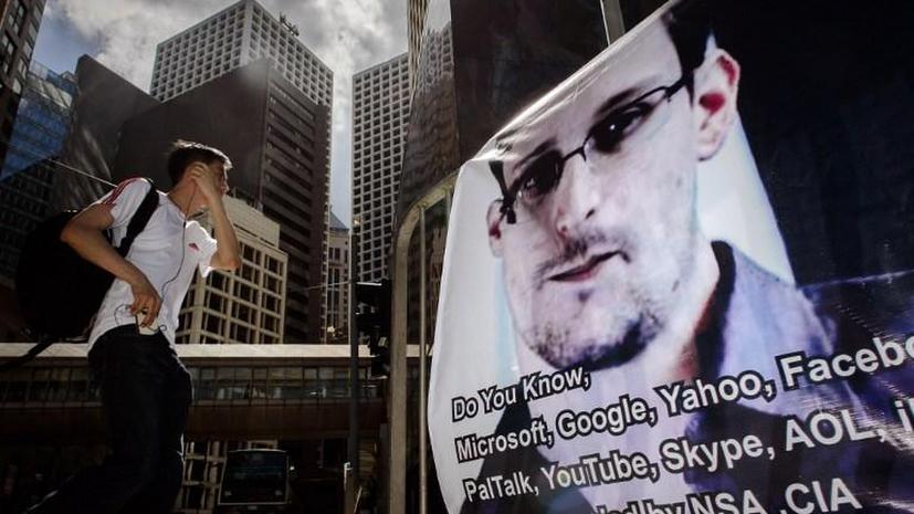 Отец Эдварда Сноудена: Я разочаровался в политических лидерах