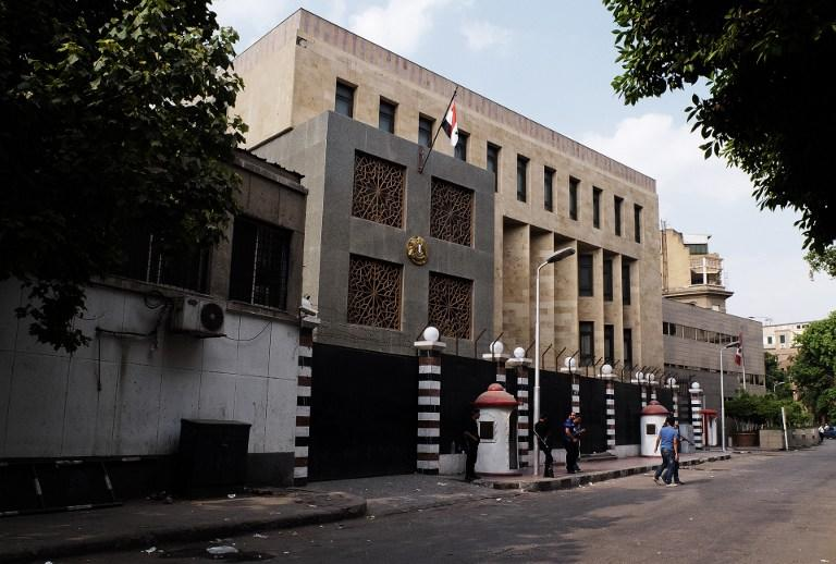 Международная реакция на смену власти в Египте: дипломатов эвакуируют, ООН ждёт перемен