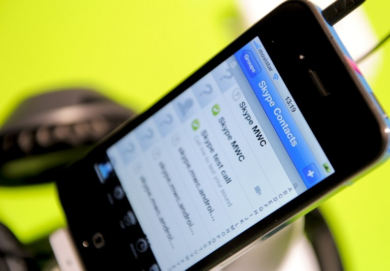 Skype «сдал» фаната WikiLeaks, не дожидаясь судебного ордера
