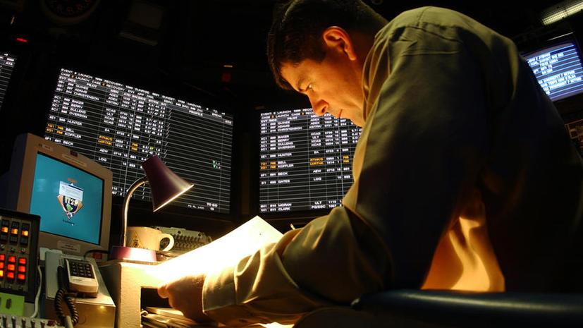 В США самолёт-разведчик вызвал сбой в работе наземной системе управления авиатрафиком