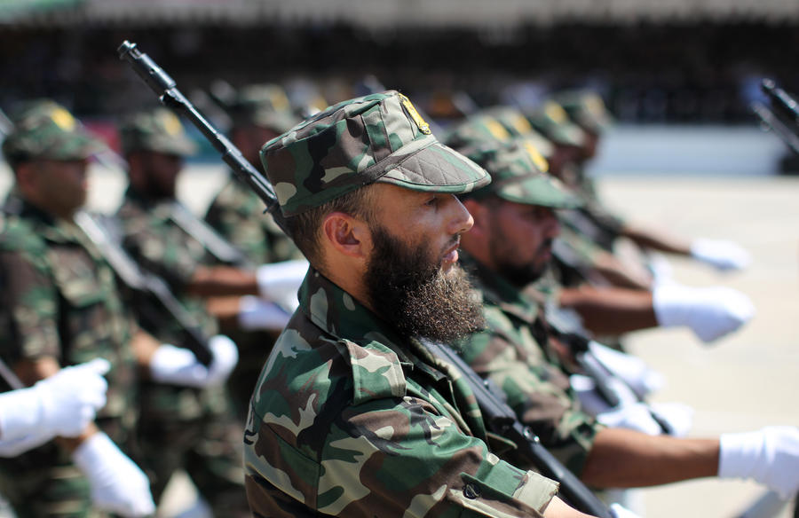Представитель ХАМАС в Ливане: Сирия стала площадкой для сведения счётов между государствами