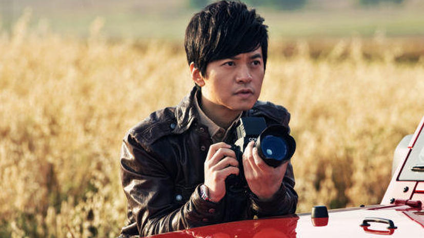 Музыкант Ли Цзянь