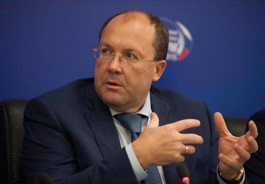 Глава Ростуризма Олег Сафонов назвал задачей номер один возвращение россиян из Египта на родину