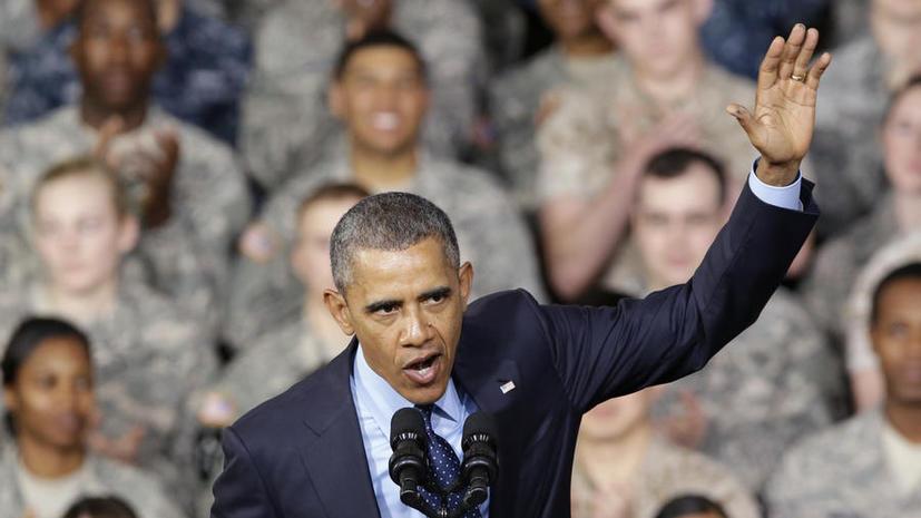 Обама пригрозил Северной Корее военной силой в случае угрозы союзникам США и американскому образу жизни