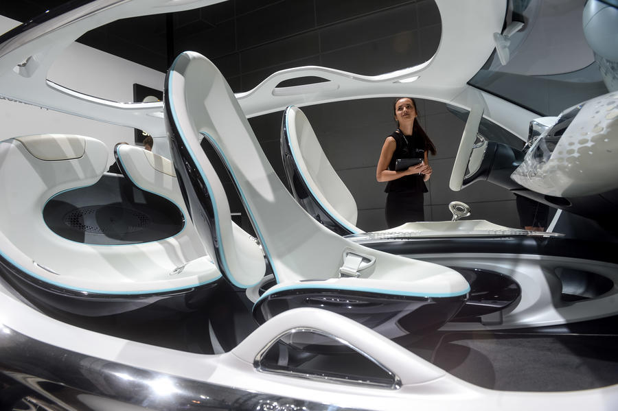 Исследование: Россияне стали покупать больше автомобилей Jeep, Smart и Haima