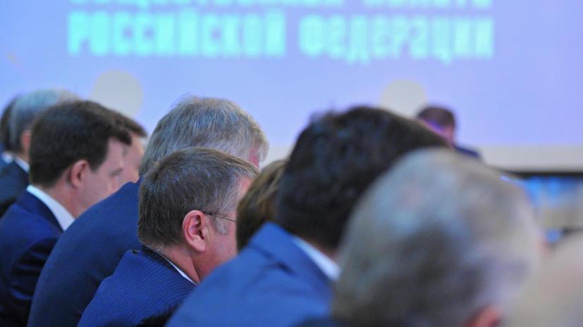СМИ: Правозащитники намерены изменить закон об НКО до конца года