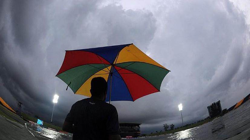 В штате Мэриленд введут «налог на дождь»