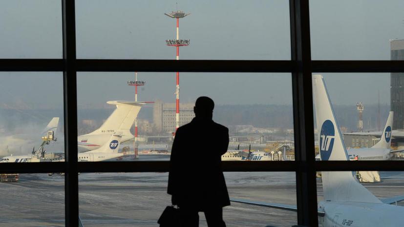 Недалеко от Москвы могут построить новый бюджетный аэропорт