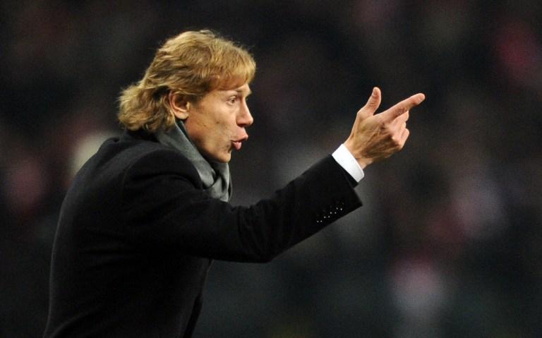 До конца года обязанности главного тренера «Спартака» будет исполнять Валерий Карпин