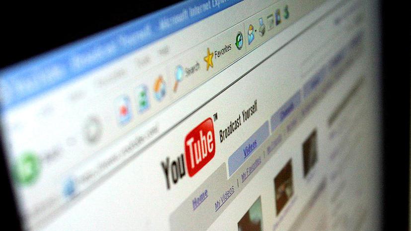 СМИ: Google нанимает арабистов для отслеживания экстремистского контента на YouTube