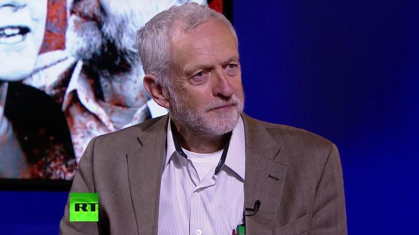Новым лидером лейбористов Великобритании стал Джереми Корбин
