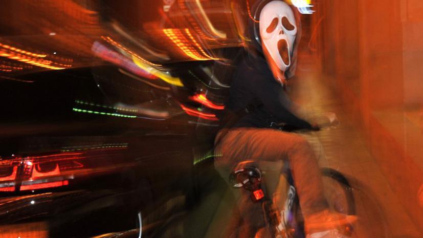 Празднование Хэллоуина в университете Южной Калифорнии закончилось перестрелкой
