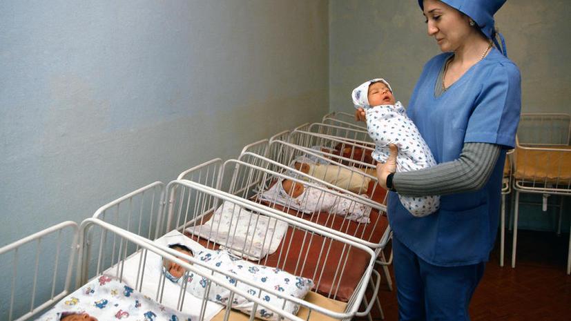 Группа аферистов заработала на обналичивании материнского капитала 10,5 млрд рублей
