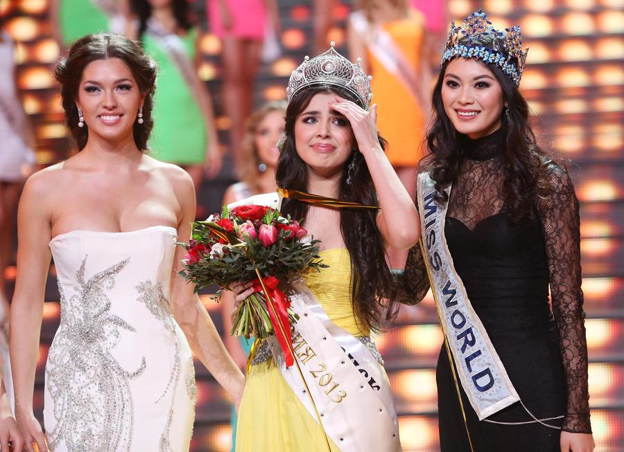 Западные СМИ: «Мисс Россия» даст фору любой сопернице на международном конкурсе красоты