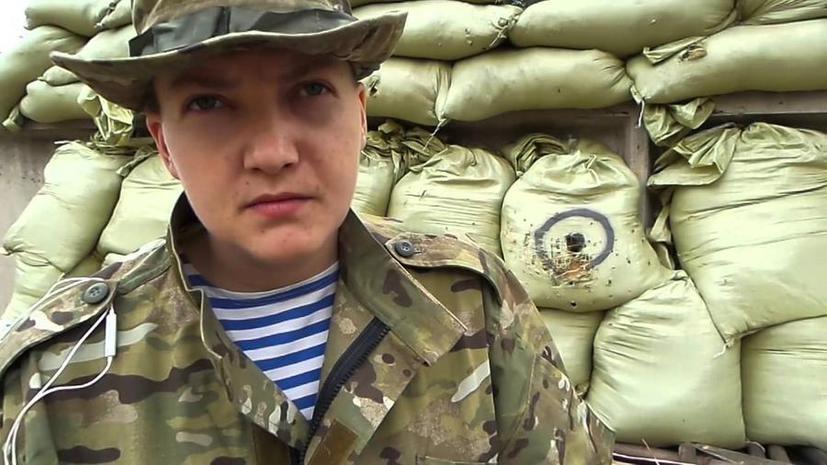 СКР: Задержанная украинская наводчица причастна к гибели российских журналистов