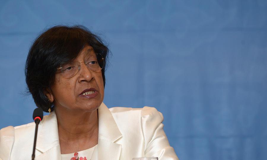 Верховный комиссар ООН по правам человека призвала защитить разоблачителей