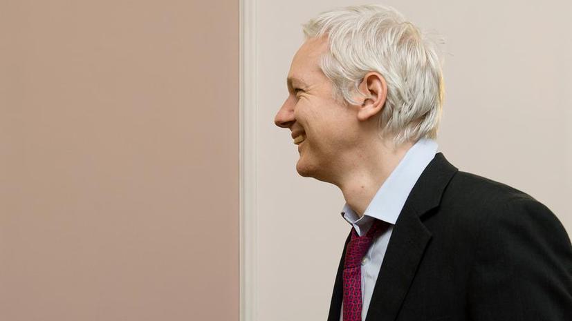 США, скорее всего, не будут наказывать Ассанжа за публикацию секретных документов