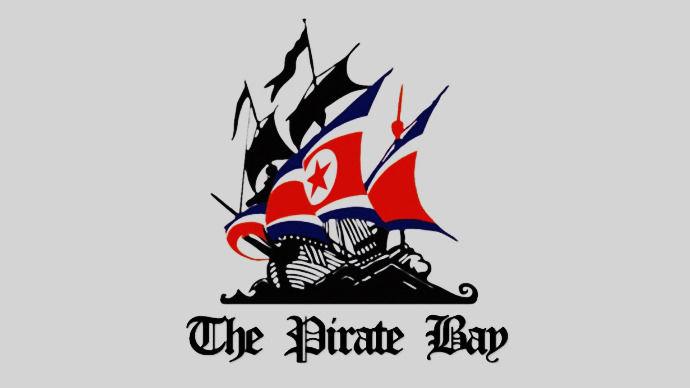 Pirate Bay переедет в Северную Корею