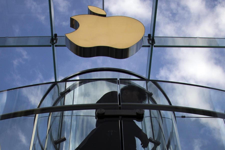 СМИ: Apple создаст свою виртуальную реальность