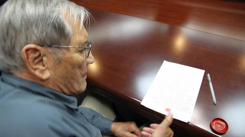 КНДР депортировала американца, руководившего шпионской сетью во времена Корейской войны