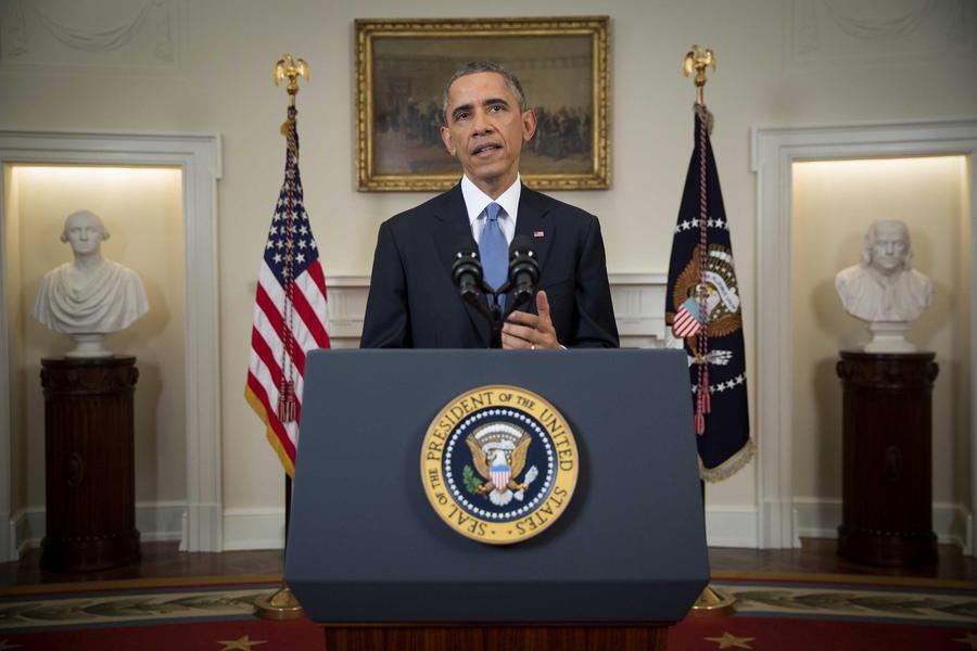 Барак Обама подписал законопроект о новых санкциях против РФ