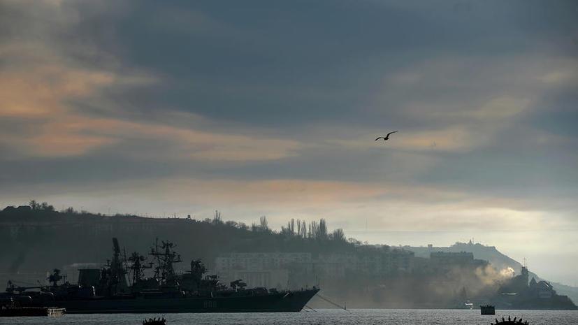 Независимость Крыма угрожает интересам нефтяных гигантов