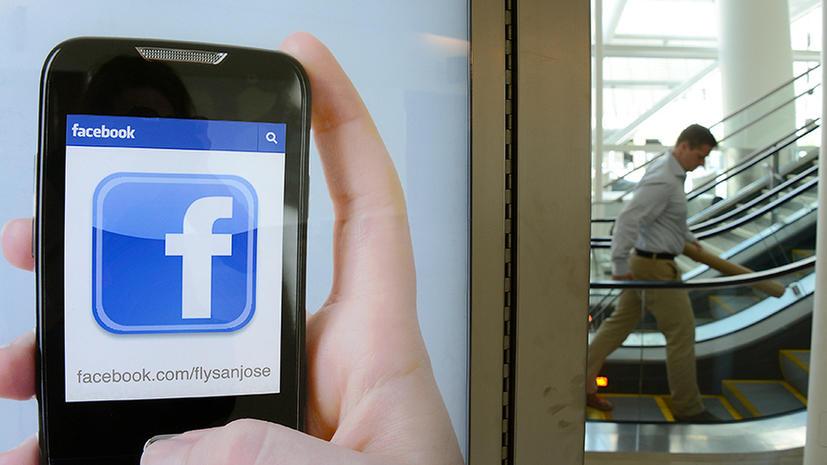 Приложение Facebook Messenger становится «виртуальным телефоном»
