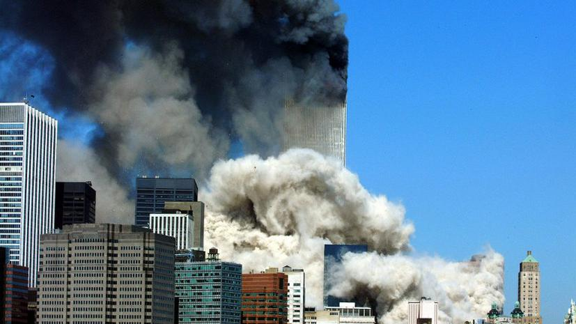 Власти США: Авиакомпания  United Airlines не виновата в терактах 11 сентября