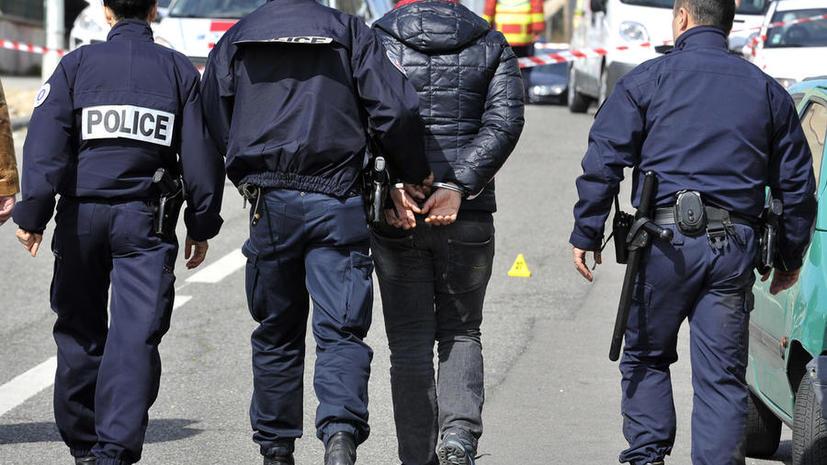 Гражданин Узбекистана задержан в США по подозрению в терроризме