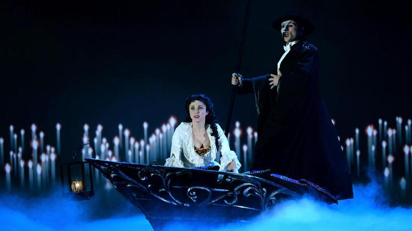 Нью-Йоркская опера должна заработать $20 млн до конца года, чтобы избежать закрытия