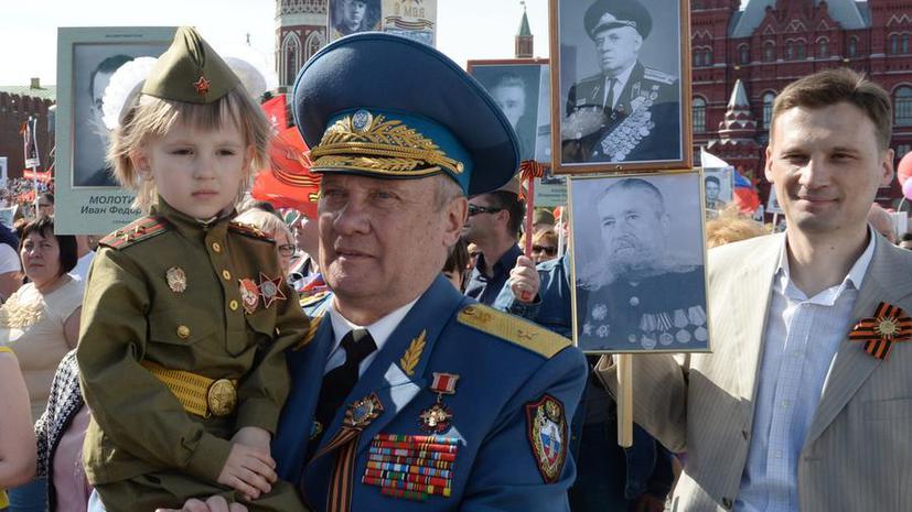 СМИ: Полякам стоит по примеру русских учить историю у своих ветеранов