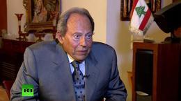 Экс-президент Ливана: То, что произошло с российским Су-24, было спланировано заранее