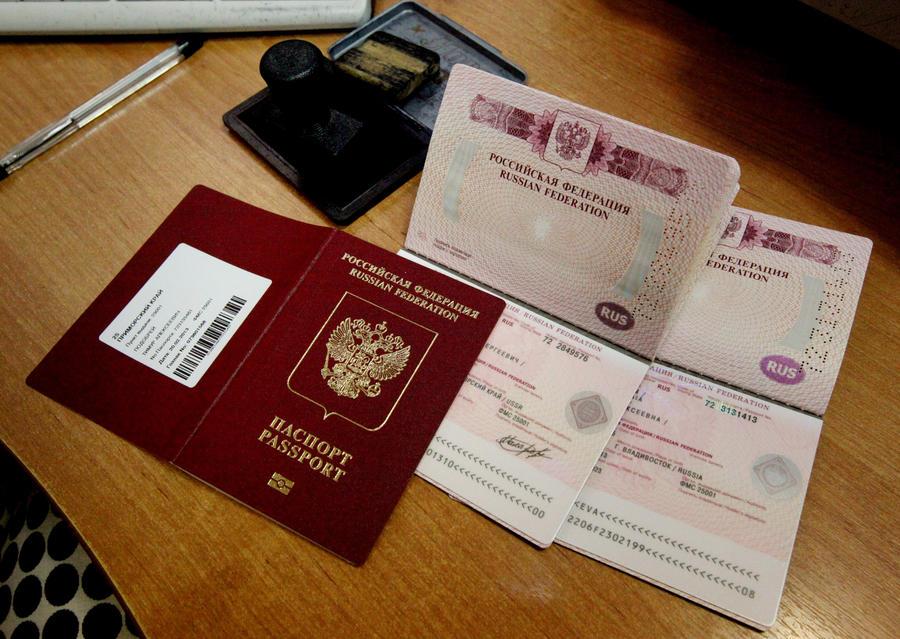 СМИ: Чистые бланки паспортов РФ попали в руки мошенников и использовались для получения кредитов