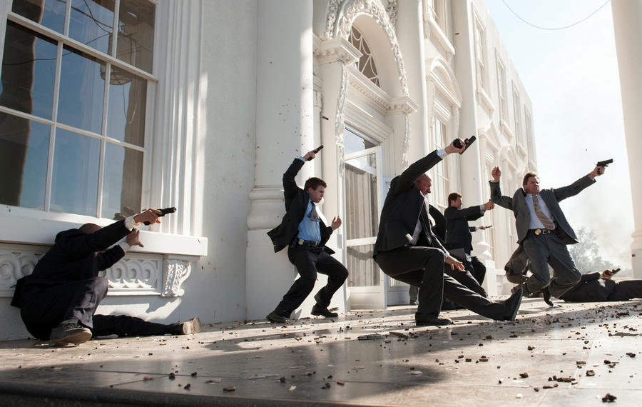 Злодеи из Северной Кореи - последний тренд Голливуда