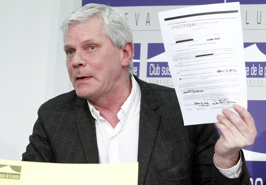 Представитель WikiLeaks о панамском архиве: Всегда надо проверять, кто финансирует расследование