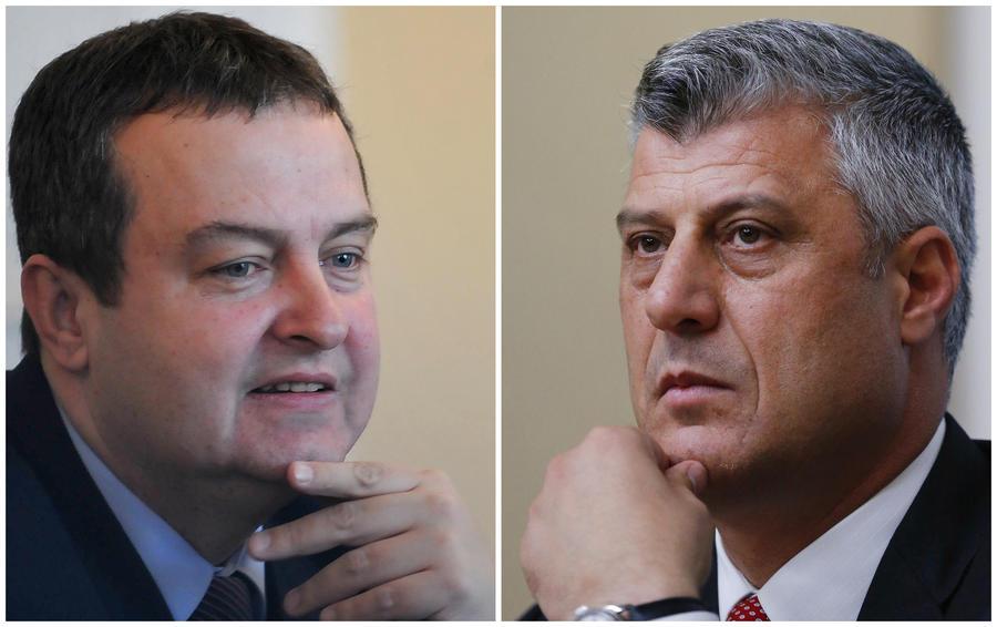 Переговоры между Белградом и Приштиной продолжаются уже 12 часов, прогресса нет