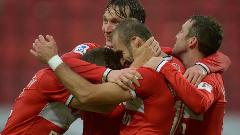 «Спартак» и ЦСКА одержали победы и вернули интригу в борьбу за медали Чемпионата России