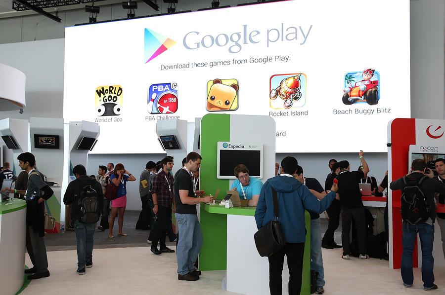Google запускает в России сервис, позволяющий скачивать музыку