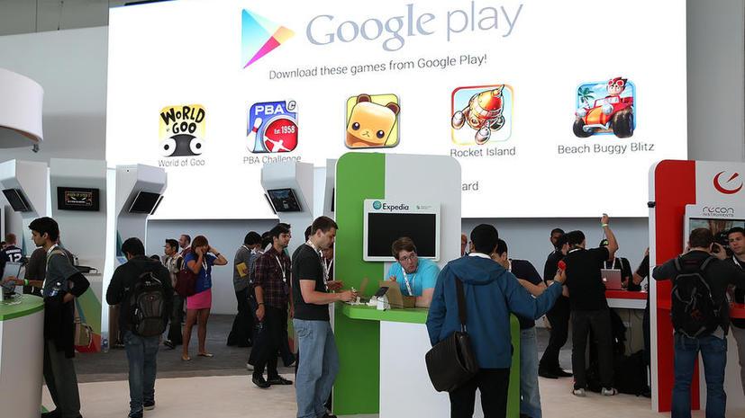 Популярный антивирус из Google Play оказался подделкой