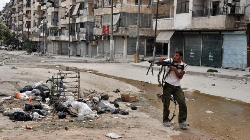 Эксперты приступили к изучению доклада о сирийском химоружии