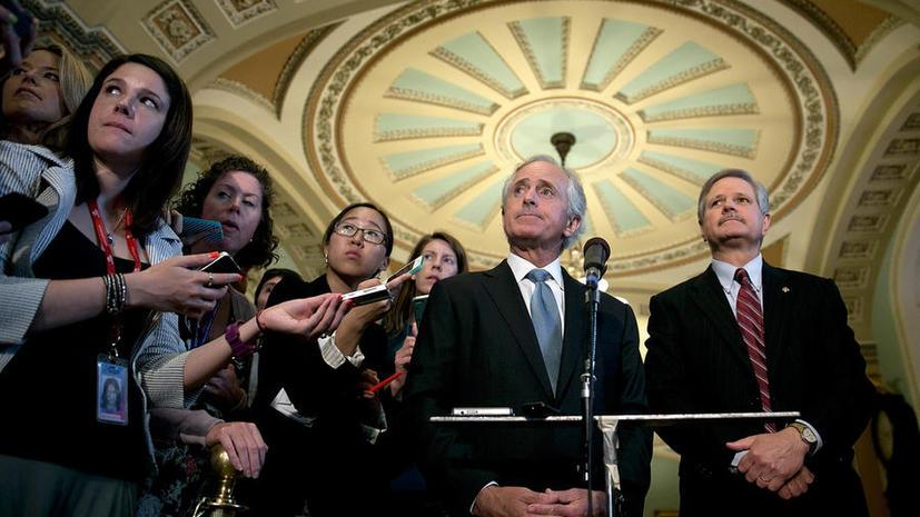 Сенат США принял ключевую поправку для иммиграционной реформы Обамы